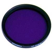 Tiffen 8247 82mm 47 Filter (Blue)