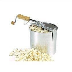 Norpro Old Time Popcorn Popper (Old Time Popcorn Popper compare prices)
