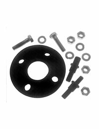 Dorman 31000 Help! Power Steering Coupling Disc front-634450