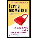 Day Late & A Dollar Short (01) By Mcmillan, Terry [Mass Market Paperback (2002)]