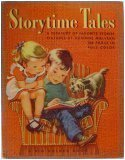 img - for Storytime Tales: A Treasury of 42 Favorite Stories, Poems, and Songs, Old and New (A Big Golden Book) book / textbook / text book