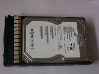HP 504062-B21 Like New Sealed Retails HP 146GB 15k DP SAS Drive (504062B21)
