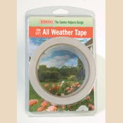 ALL WEATHER TAPE 10M