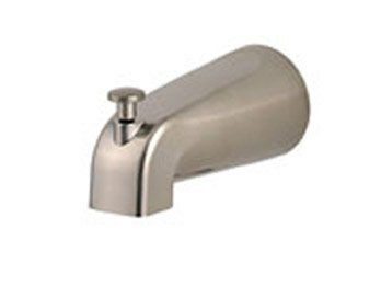 New Pfister 115-250K 5'' Diverter Tub Spout Slip Connection