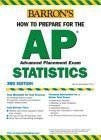 img - for How to Prepare for the AP Statistics, 3rd Edition Paperback December 2, 2003 book / textbook / text book