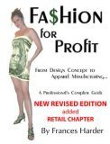 img - for Fashion For Profit book / textbook / text book