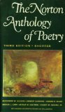 The Norton Anthology of Poetry: Shorter Edition (039395224X) by Allison, Alexander W.