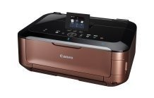 Canon Pixma MG5350 S Bronzeversion, Scanner, Drucker, Kopierer WLAN