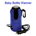 In Car Portable Travel Baby Feeding Milk Bottle Warmer