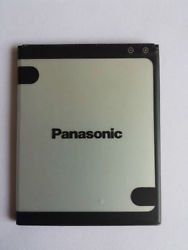 Techno Clouds Panasonic DESP2500AA 2500mAh Battery for Panasonic Mobile Phone