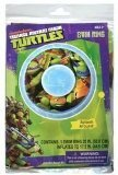 "TMNT: Teenage Mutant Ninja Turtles Swimming Pool 20"" Swim Ring"