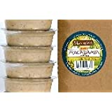 Raw Macademia Butter - Grab & Go Cups