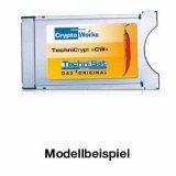Adaptador CAM PCMCIA Technisat Conax