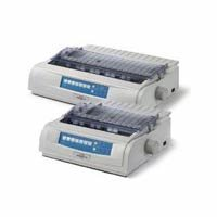 Great Features Of Okidata ML490 24-PIN IMPACT PRINTER