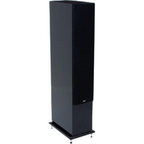 Energy Veritas V-6.3 3-Way Tower Speaker - Each (Piano Black) from Energy