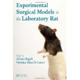 img - for Experimental Surgical Models in the Laboratory Rat [HARDCOVER] [2009] [By Alfredo Rigalli(Editor)] book / textbook / text book