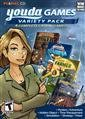 Youda Games Variety Pack