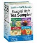 Traditional Medicinal'S Organic Sampler Relax Herb Tea (3X16 Bag)