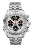Citizen Signature Men's Flyback Chronograph Eco-Drive Watch, AV1000-57A