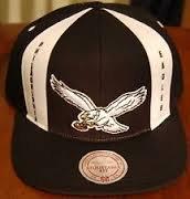 Philadelphia Eables Mitchell & Ness Snapback Team Preferred Hat by Mitchell & Ness