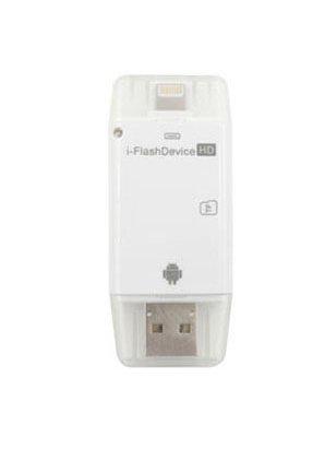 E-Bro®USB i-Flash Drive