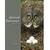 Animal Behavior: An Evolutionary Approach, Ninth Edition