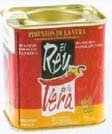 Rey de la Vera Sweet Pimenton, 2.6-Ounce Unit (Pack of 4)