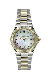 Citizen Ladies 's Eco-Drive Riva watch #EW089457D