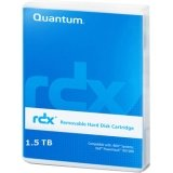 Quantum MR150-A01A 1.5TB RDX Tape Cartridge