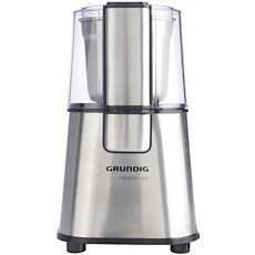 Grundig Electric Coffee Grinder Bg 5040u