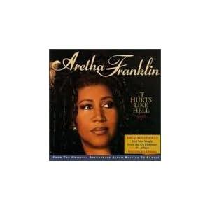 Aretha Franklin - It Hurts Like Hell Lyrics | Musixmatch
