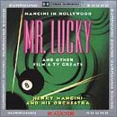 Mancini In Hollywood (Mr. Lucky and Other TV and Film Greats)