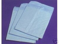 Disposable Blue Underpad Chux, 23*24 100case by Medstock
