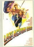 Last Action Hero (Movie Tie in)