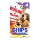 Chips the War Dog [VHS] ~ Brandon Douglas