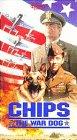 Chips the War Dog [VHS]