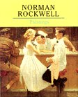 Norman Rockwell Paintings Mini Masterpieces (The Miniature Masterpieces Series) (0517119218) by Rockwell, Norman
