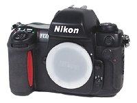 Nikon F100 SLR Camera Body Only