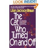 The Cat Who Turned on and Off (Unabridged) (Audio) (Cd)