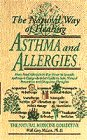 Asthma and Allergies: The Natural Way of Healing (Dell Natural Medicine Library), Natural Medicine Collective