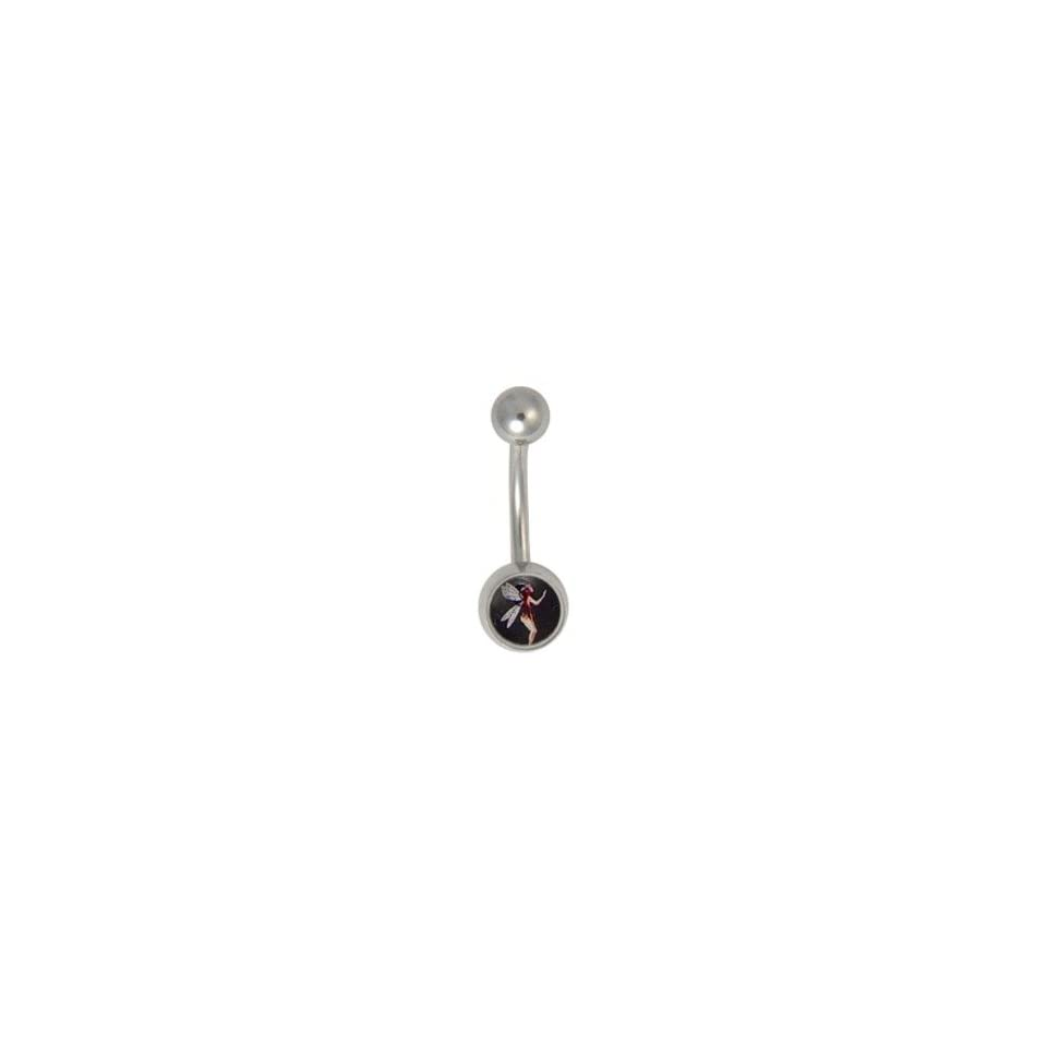 NIGHT FAIRY Belly Ring Navel RINGS Body Jewelry NEW NR