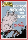 Horton Hatches the Egg (The Classic Collection)