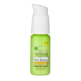 Garnier Nutritioniste Skin Renew Anti - Sun Damage Eye Cream - 0.5 oz.