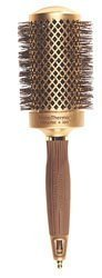 Olivia Garden Nano Thermic Ceramic Ion Brush, 2 1/8 Inch (Ceramic Vent Brush compare prices)