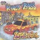Songtexte von Bass Patrol - The Kings Of Bass