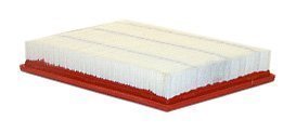 WIX Filters - 46095 Air Filter Panel, Pack of 1