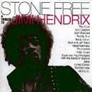 Various Artists - Stone Free- A Tribute to Jimi Hendrix - Zortam Music
