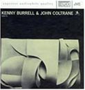echange, troc Kenny Burrell - Kenny Burrell & John Coltrane