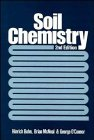 img - for Soil Chemistry, 2nd Edition book / textbook / text book