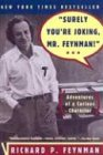 Surely You're Joking, Mr. Feynman! (0613181468) by Feynman, Richard
